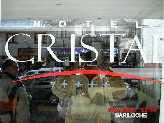 Hotel Cristal: Hotel