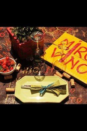 Vineria MiroVino al Pinzuto