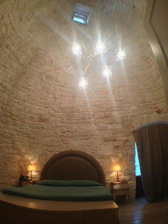"""Le Alcove """"Luxury Hotel nei Trulli"""": Our suite"""