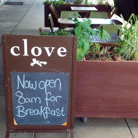 Clove Organic Cafe: Clove Cafe Mildura - Your Mildura