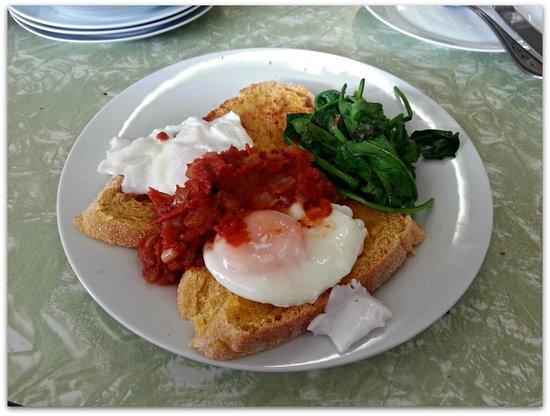Clove Organic Cafe: Clove Breakfast...YUM!! - Your Mildura