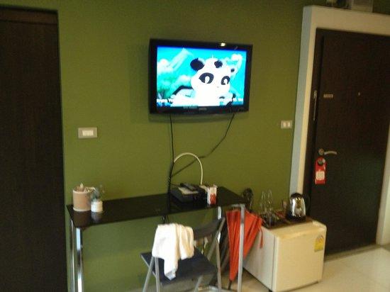 La Villetta Chiangmai: Room