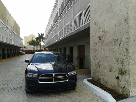 Hotel Aladdin: Hotel Miami