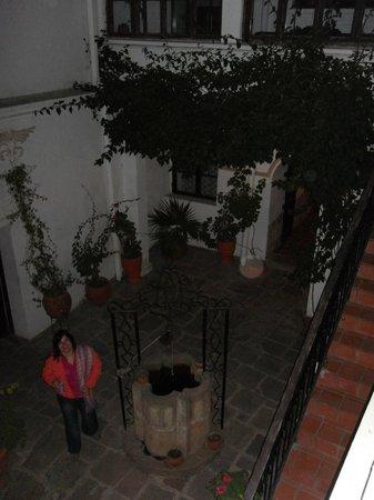 Hostal Sucre : lindo hotel