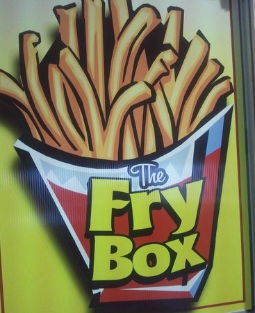 The Fry Box