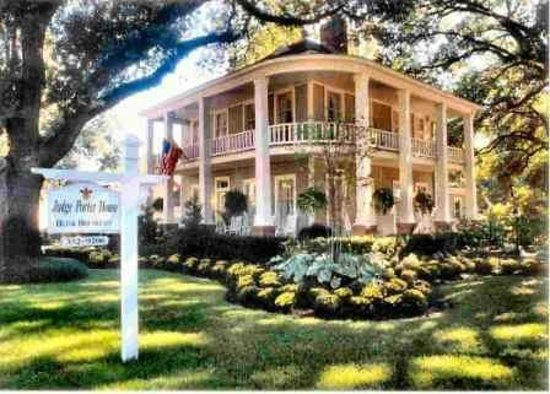 Photo of Judge Porter House Bed and Breakfast Natchitoches