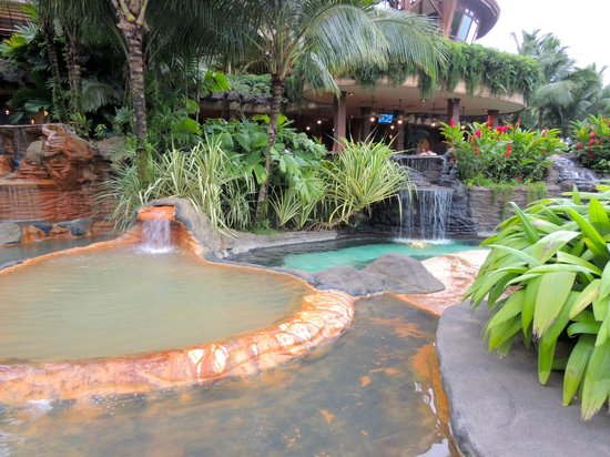 The Springs Resort and Spa: The Springs