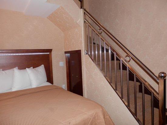 Comfort Inn Manhattan Bridge: Room photo 2