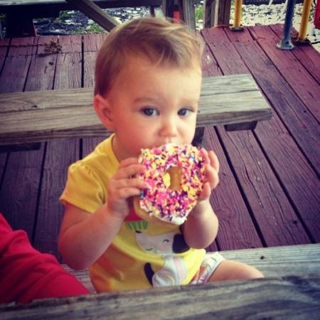 Yummies: kid approved