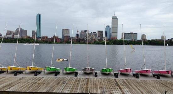 Urban AdvenTours: Back Bay, Boston