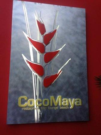 CocoMaya: Coco Maya
