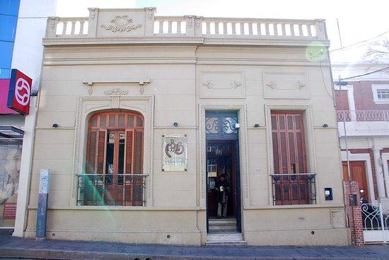 Museo Provincial de Bellas Artes Laureano Brizuela
