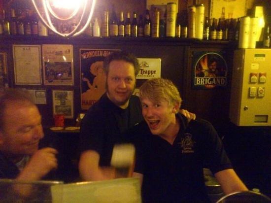 Locus Publicus Delft: Cheers