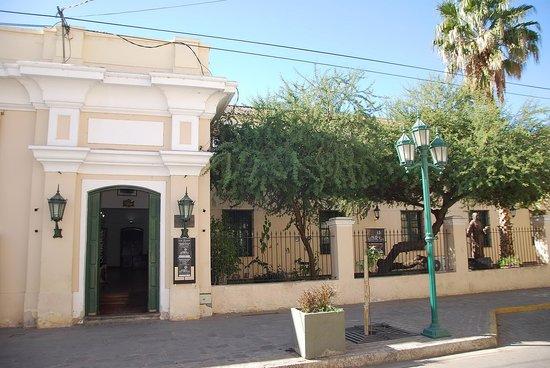 Museo Arqueologico Adan Quiroga