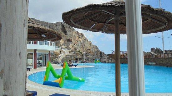 Kalypso Cretan Village : How I miss this pool!