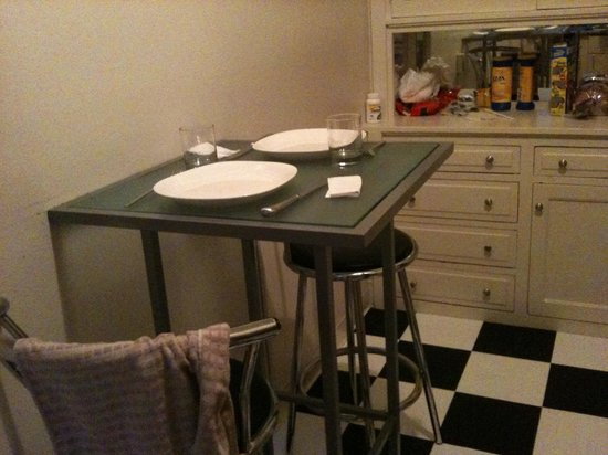 Steinhart : cozinha