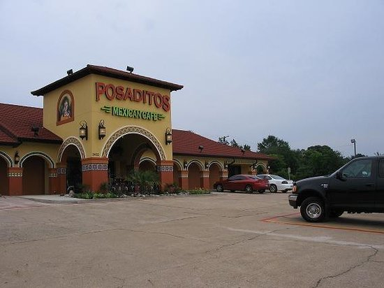 Posaditos Mexican Cafe Jacksonville Restaurant Reviews
