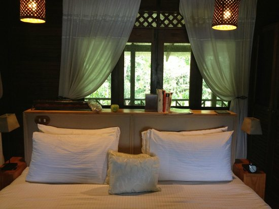 Tortuga Lodge & Gardens: Great Bedroom