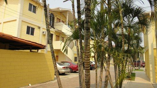 Apart Hotel Villa Nuria - 3