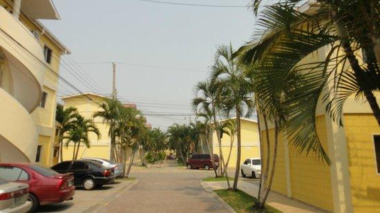 Apart Hotel Villa Nuria - 10