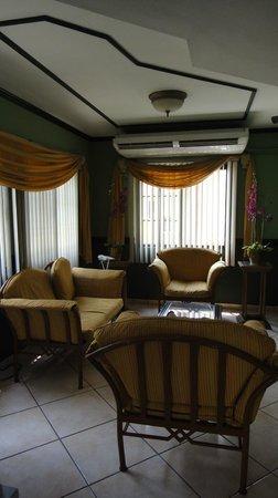 Apart Hotel Villa Nuria - 14