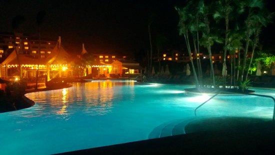 The Ritz-Carlton Club, St. Thomas: pool