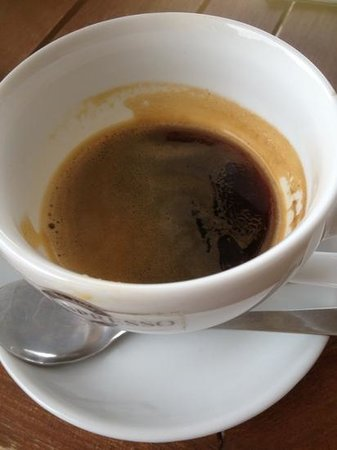 B&B Espresso