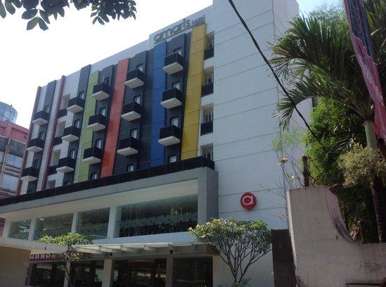 Amaris Hotel Padjajaran - BogorRoom Photo