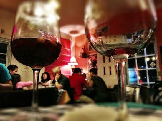 Do Galego: dinner