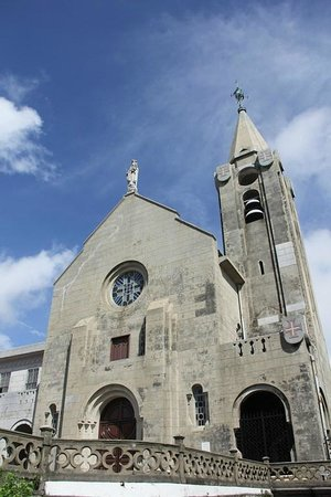 Our Lady of Penha Hill