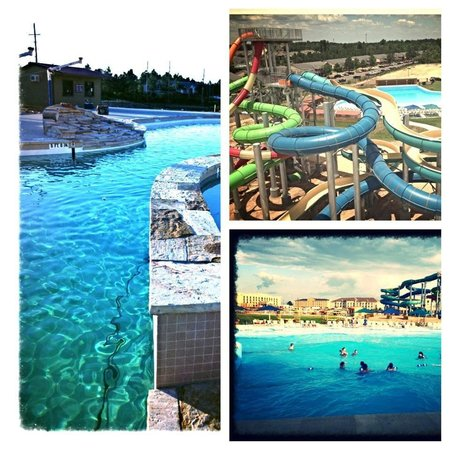 ‪Holiday Springs Water Park‬