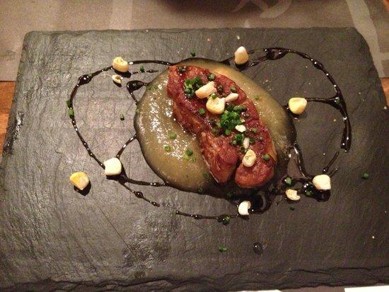 El Pou: foie gras