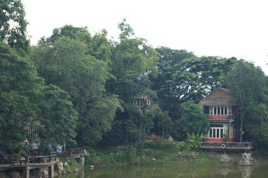 Kor Sor Resort & Spa: Bungalows