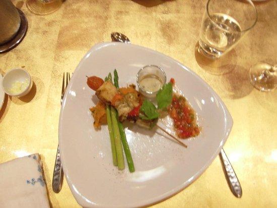 Club Med Phuket: chuda