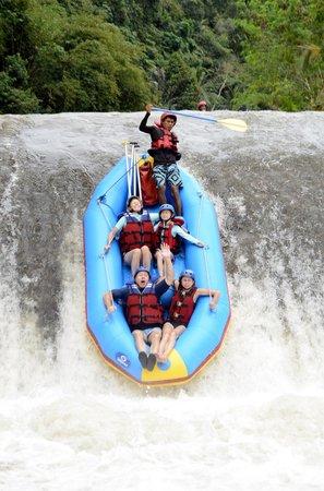Bukit Cilli Rafting (BCR)