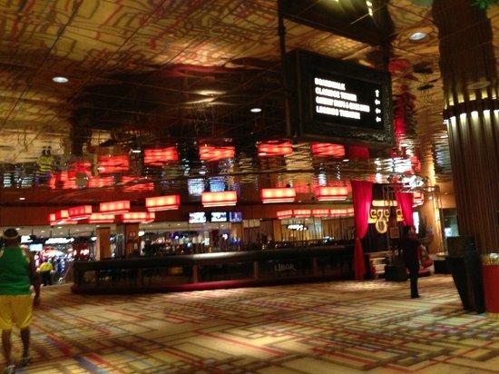 Ballys casino ac nj