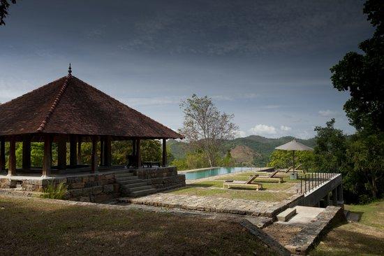 Living Heritage Koslanda: Pool ambalamba