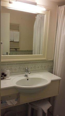 Bonotto Hotel Belvedere : bagno1