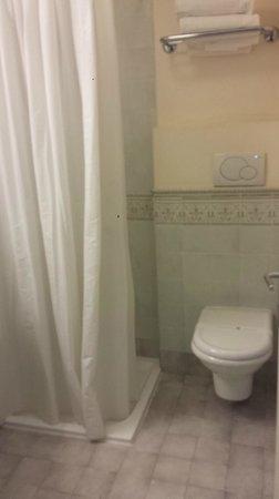 Bonotto Hotel Belvedere : bagno2