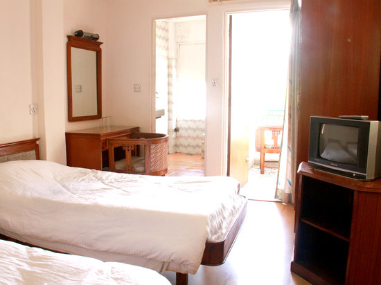 Trekkers' Home: Triple Bed Room