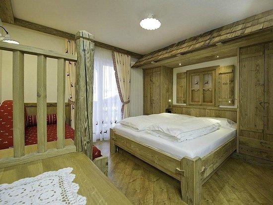 Hotel Malder: CAMERA MODELLO BAITA
