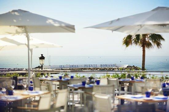 Puente Romano Marbella Updated 2018 Prices Hotel Reviews Spain Tripadvisor