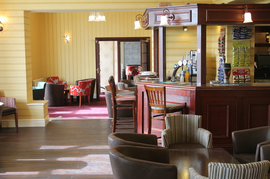 Baytree Hotel : Bar