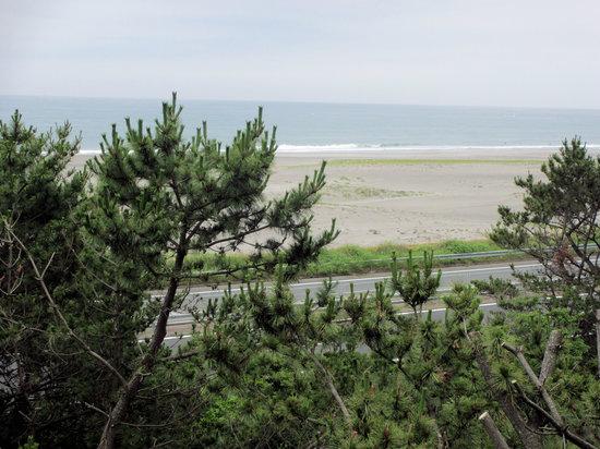 Maisaka Beach