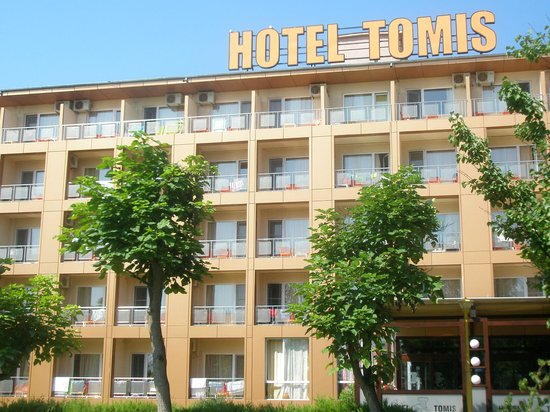 Photo of Hotel Tomis Mamaia