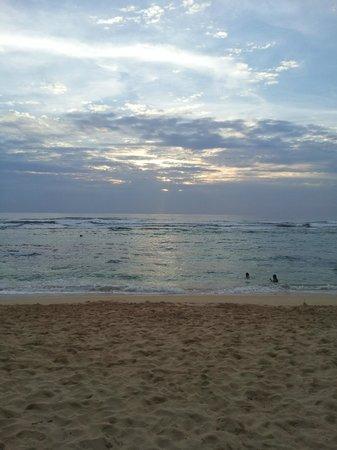 Patar Beach: Beach