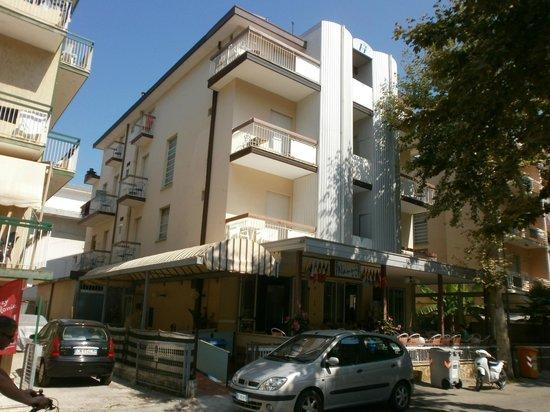 Photo of Hotel Nanni Garni Rimini