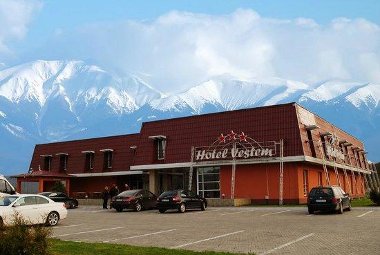 Hotel Vestem