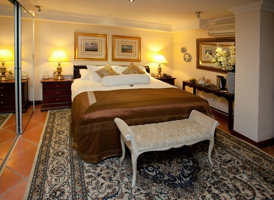 The Oasis Boutique Hotel: Our new and improved Room 11