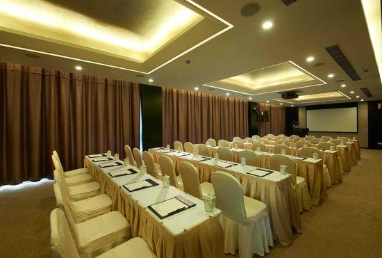 Swiss-Belhotel Liyuan Wuxi : Meeting Room I